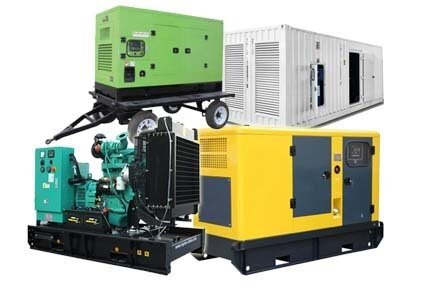 Generator Sets supplier of leading brands in the Philippines
