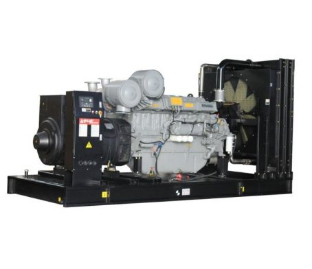 Perkins Open Type 35-2000Kva supplier