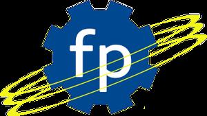 Logo - Field Power Enterprises generator sets, Philippines