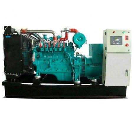 Gas Generators supplier, repair, installer in Metro Manila, Philippines