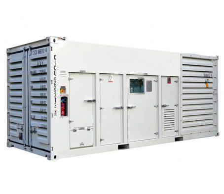 Containerized Generator Sets for sale in Manila, Philippines