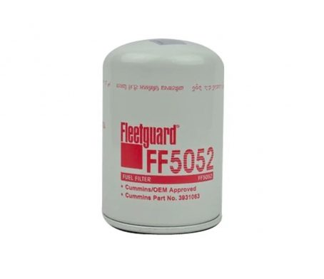 Fleetguard fuel filter FF5052 for sale