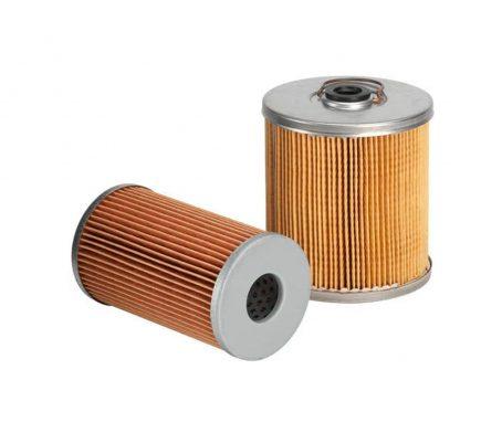 oil filter for generator sets