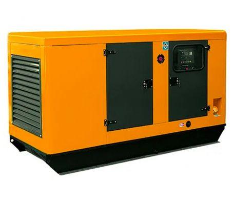 Isuzu Silent Type 20-50Kva Diesel Generator supplier in Metro Manila, Philippines